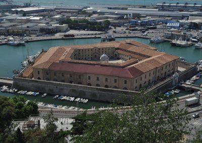 La Mole di Ancona